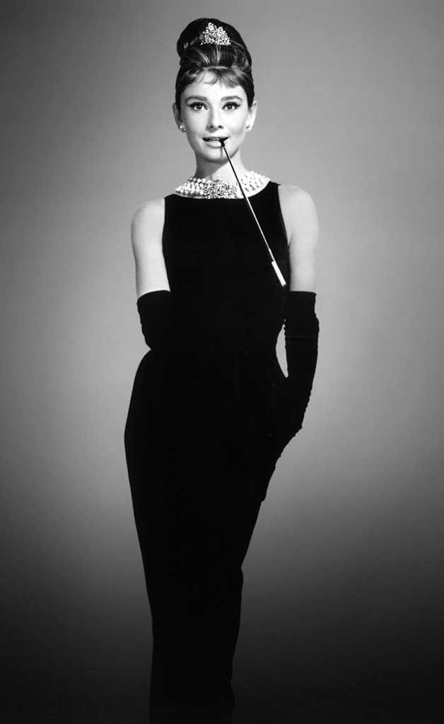 Little Black Dress Designer Hubert De Givenchy Remembered
