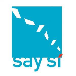 Say Sí logo
