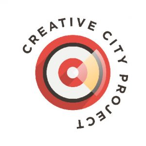 Creative City Project logo