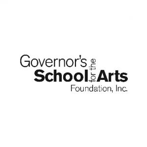 South Carolina Governor's School for The Arts & Humanities logo