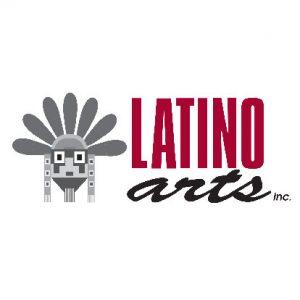 Latino Arts logo