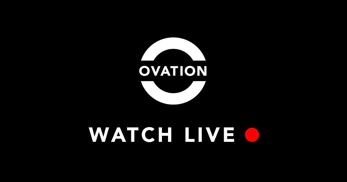 Watch Live — Ovation TV